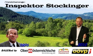 Versicherungsinspektor Stockinger