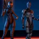 Das durchschnittliche Mass Effect 3 Kampfteam